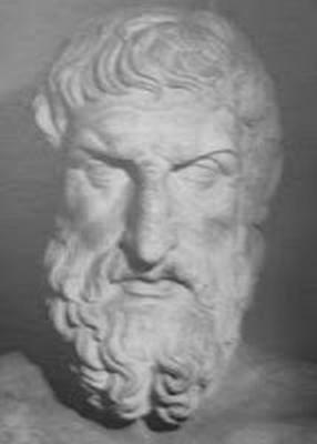 Filosofie - Epictetus, stoïcijnse filosoof