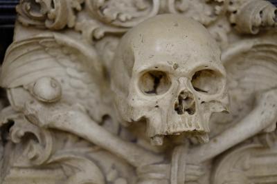 Spiritualiteit - tot de dood