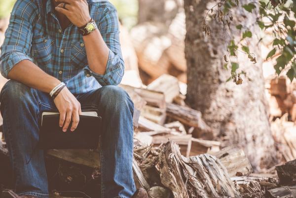 Persoonlijkheid - iets om over na te denken