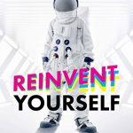 Reinvent yourself – James Altucher