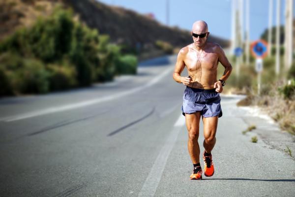 Fysieke gezondheid - voor iedereen zijn er grenzen... om te doorbreken