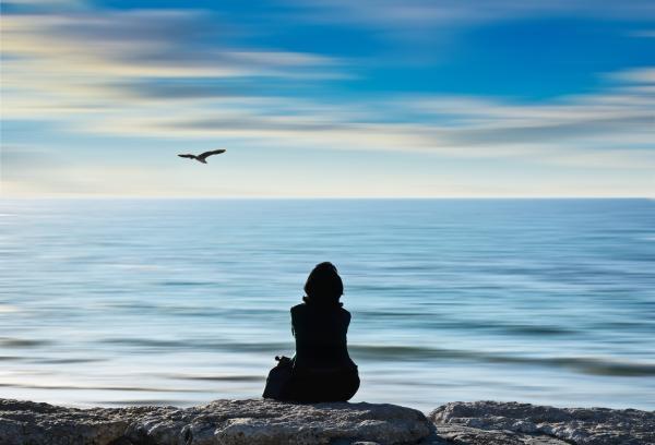 Mediteren brengt lichaam en geest in balans