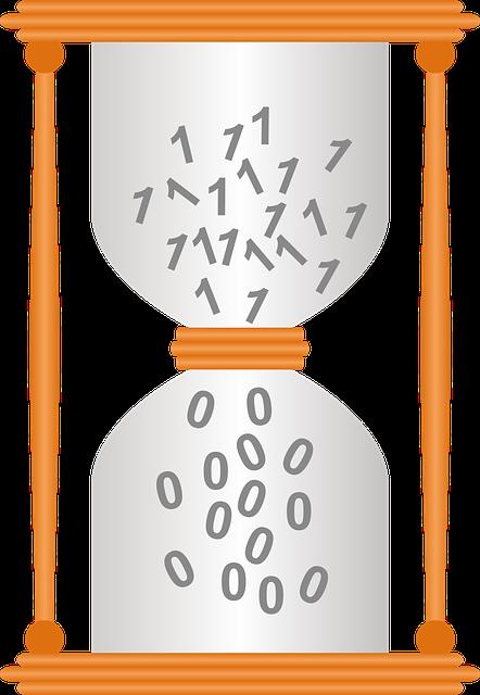 Tijd & Energie - tic-tok... waar blijft de tijd