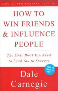 Dale Carnegie - hoe je vrienden kunt maken