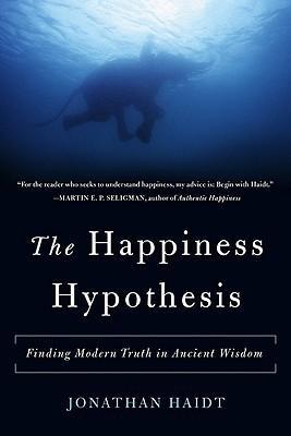 Boekbespreking: Jonathan Haidt - The happiness hypothesis, wijsheid en deugden