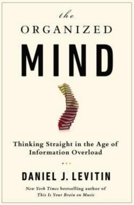 Boekbespreking: Levitin - The organized mind