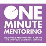 One minute mentoring - Blanchard / Diaz-Ortiz
