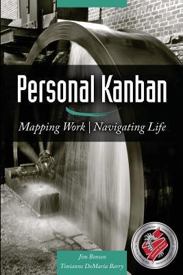 Boekbespreking: Personal Kanban - Benson / DeMaria