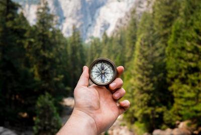 Doelstellingen als kompas