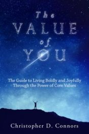The value of You – Christopher Connors