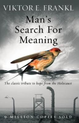 Boekbespreking: Victor Frankl - Man's Search for Meaning