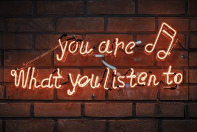 Je stemming wordt bepaald door de muziek waar je naar luisterd