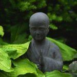 Meditatie ademhaling cyclus en Verbinden