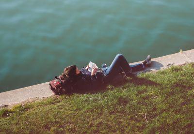 Introverte mensen hebben tijd alleen nodig om tot rust te komen
