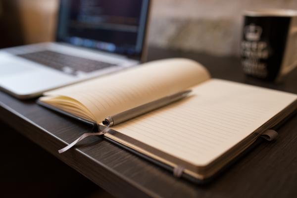 Journaal schrijven voor en aan jezelf