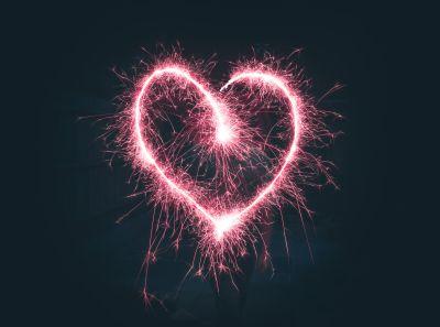 echte liefde verdient het hele jaar door aandacht