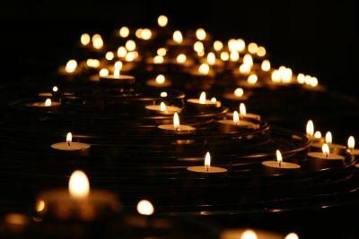 Spiritueel je licht opsteken
