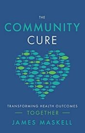 The Community Cure / James Maskell
