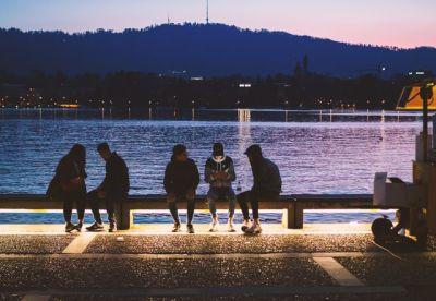 Millennials love feedback