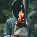 Het 'Nieuws' is vergif voor je geest