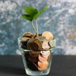 Persoonlijke groei is investeren in jezelf