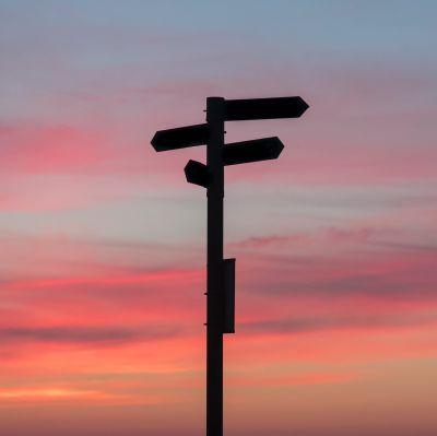 Onzekerheid - welke richting kiezen?